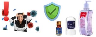 Bakterie a viry? Nedejte jim šanci!